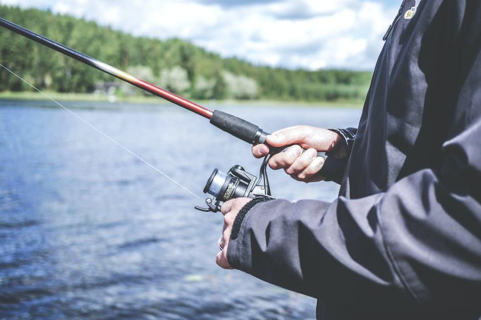 Lake Anna Fishing
